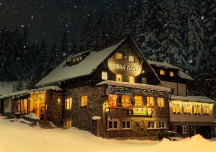 Ferienhaus & Umgebung